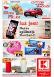Gazetki promocyjne Kaufland